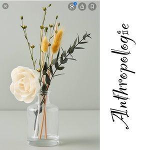 NEW Anthropologie flower bouquet diffuser